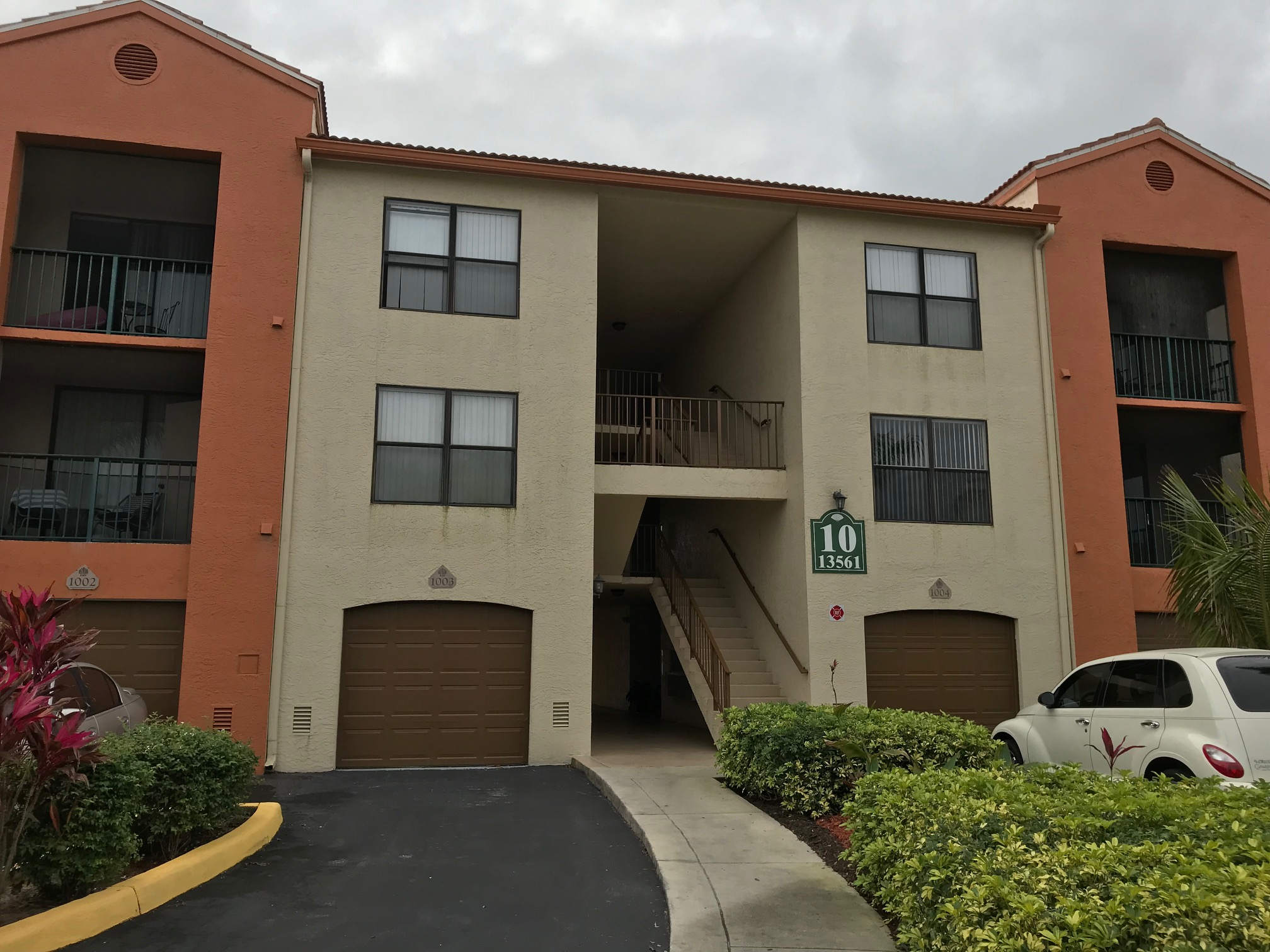 13561 Eagle Ridge Dr #1025 – Ft. Myers