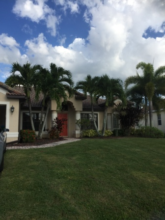 3109 SW 26th Ct – Cape Coral