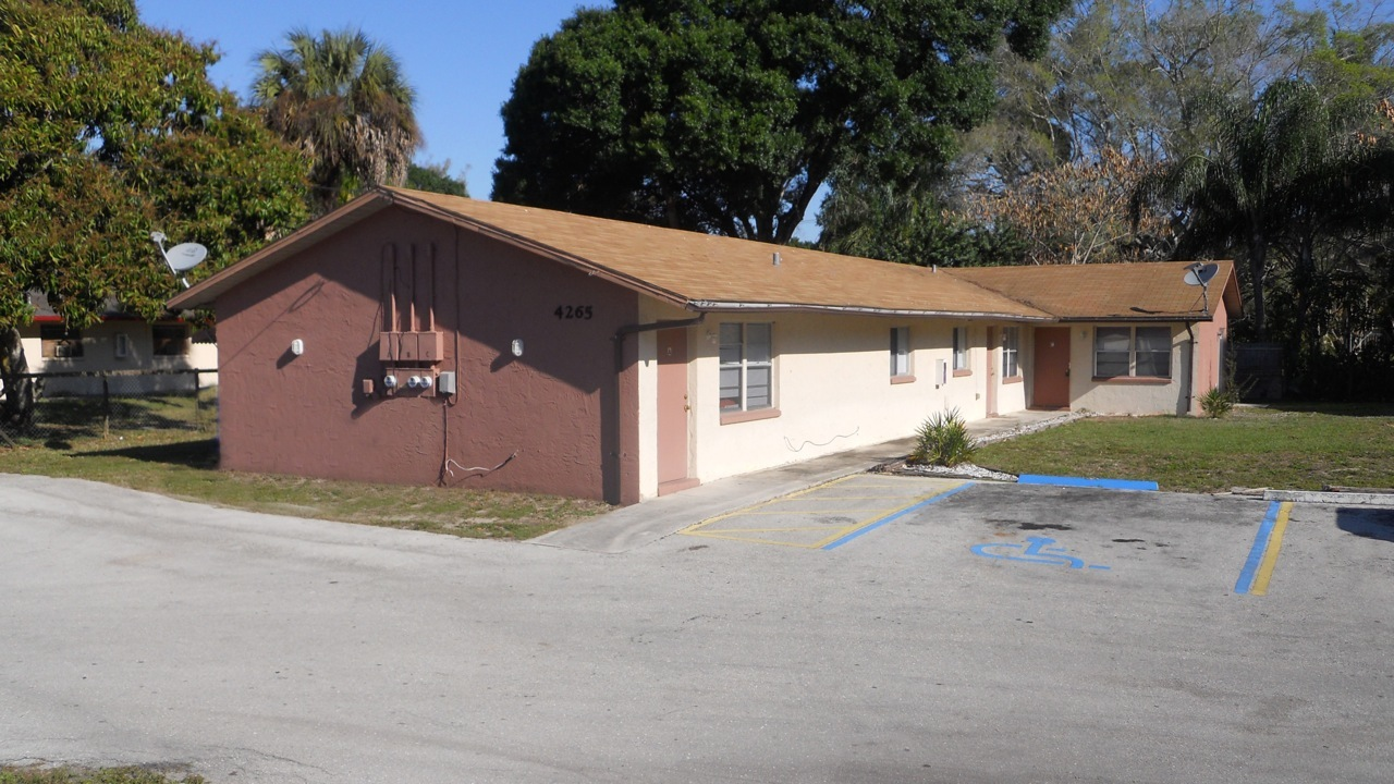 4265 Desoto Ave Unit C- Fort Myers