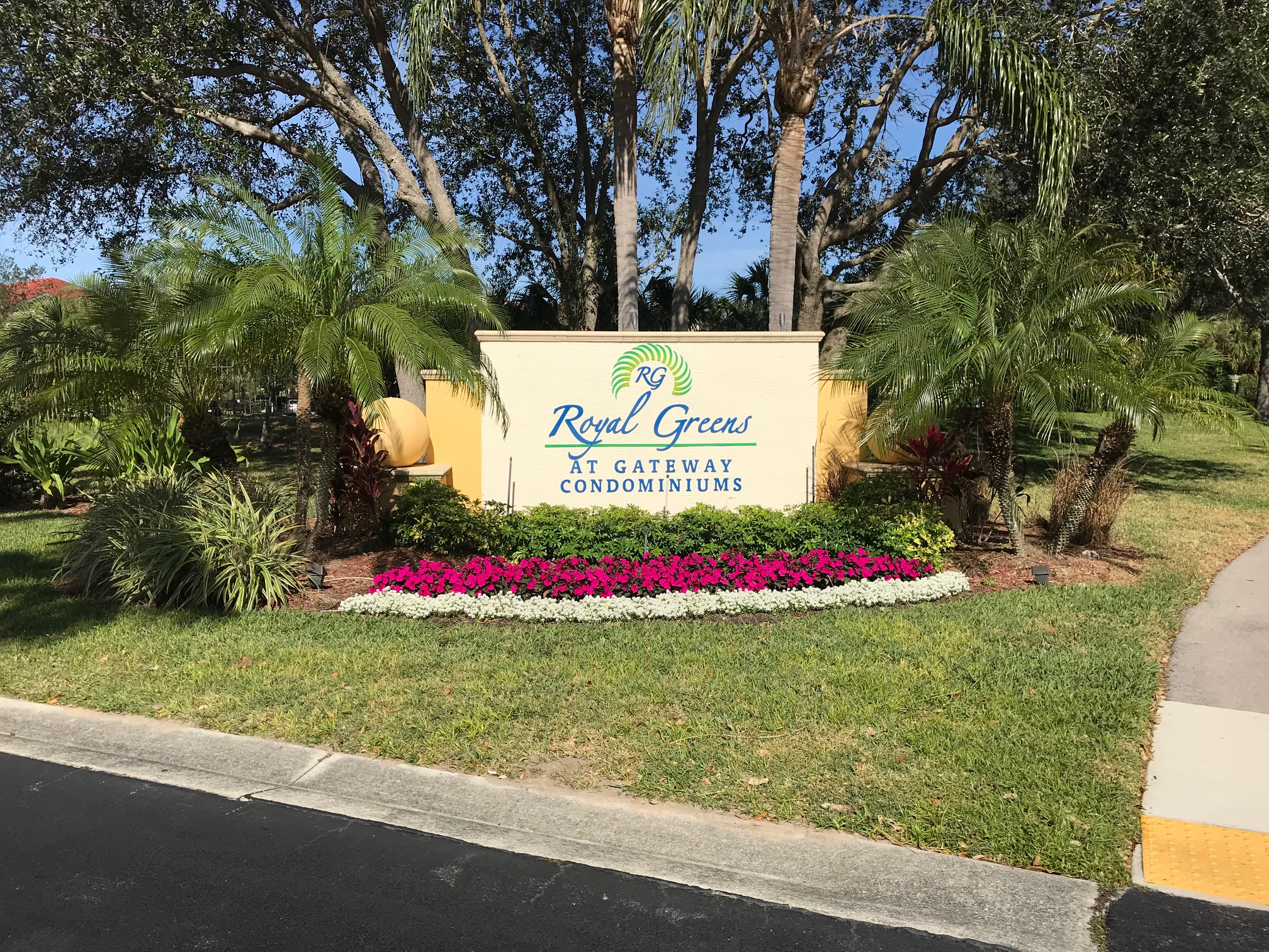 11571 Villa Grand #601 – Fort Myers