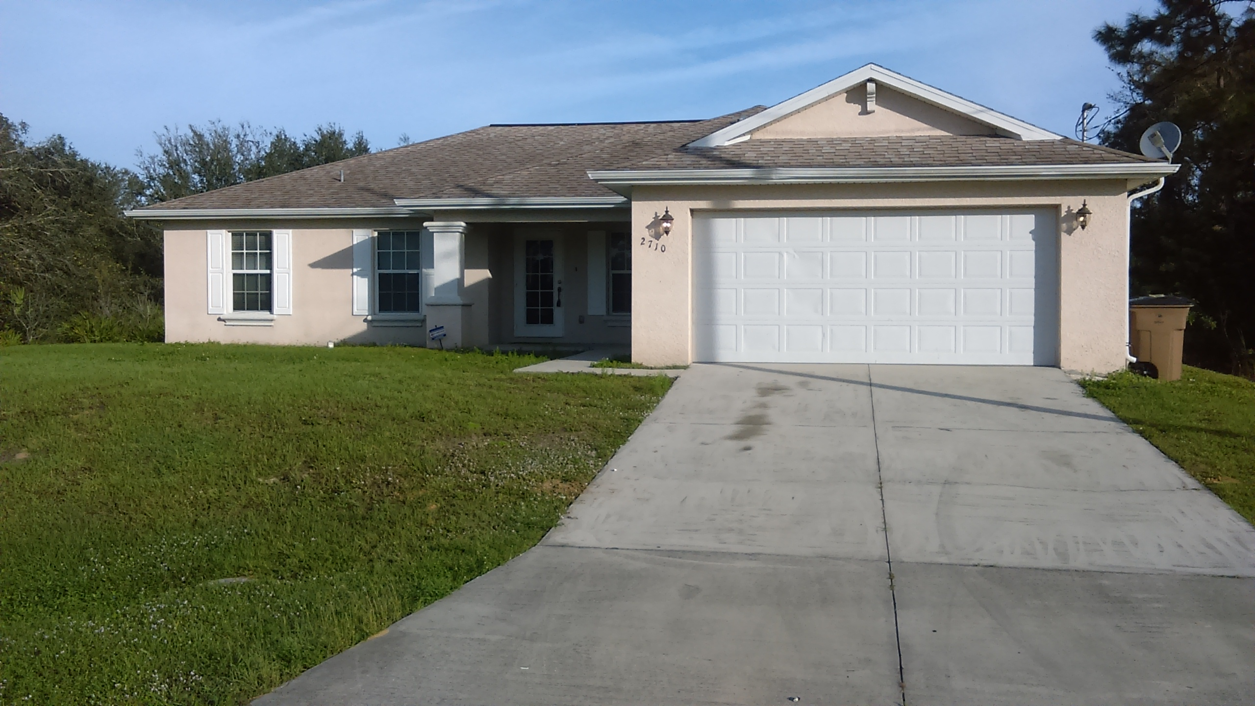 2710 52 St W – Lehigh Acres